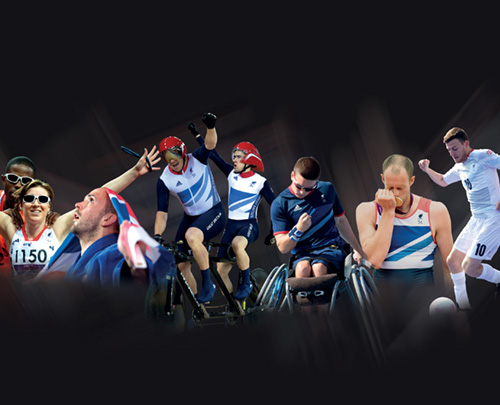 scottish disability sport annual report