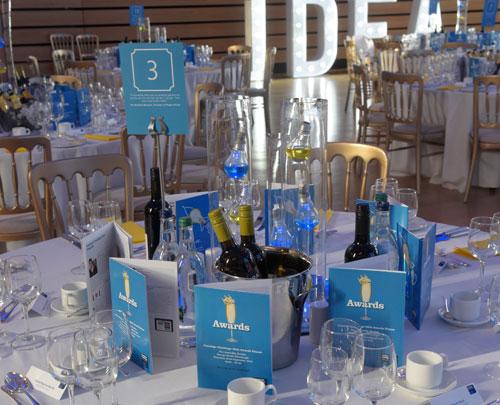 Converge Challenge Awards
